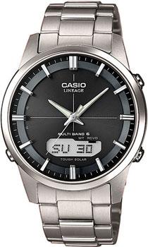 Наручные мужские часы Casio LCW-M170TD-1A