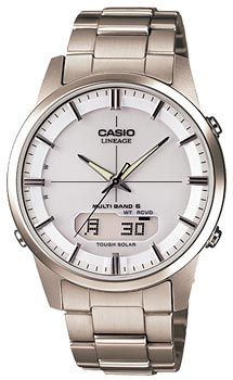Наручные мужские часы Casio LCW-M170TD-7A