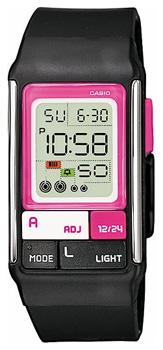 Наручные женские часы Casio LDF-52-1A