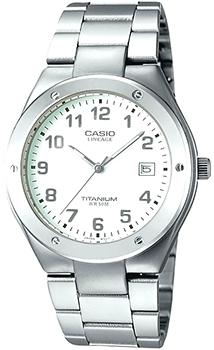 Наручные мужские часы Casio LIN-164-7A