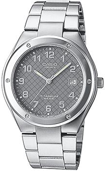 Наручные мужские часы Casio LIN-164-8A