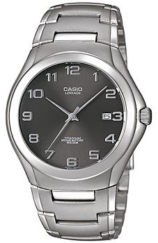 Наручные мужские часы Casio LIN-168-8A