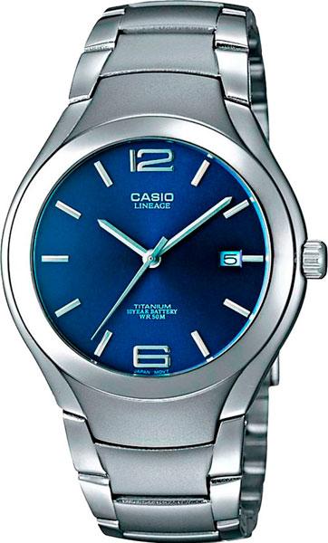 Наручные мужские часы Casio LIN-169-2A