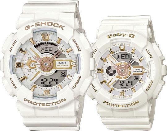 Наручные мужские часы Casio LOV-15A-7A
