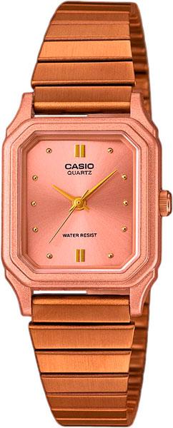 Наручные женские часы Casio LQ-400R-5A