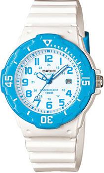Наручные женские часы Casio LRW-200H-2B