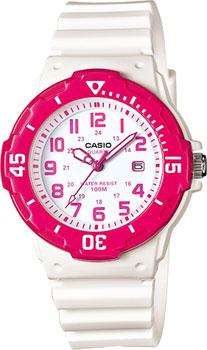 Наручные женские часы Casio LRW-200H-4B