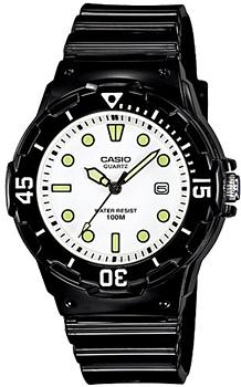 Наручные женские часы Casio LRW-200H-7E1