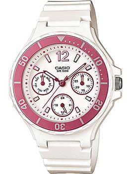 Наручные женские часы Casio LRW-250H-4A
