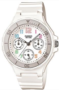Наручные женские часы Casio LRW-250H-7B