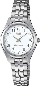 Наручные женские часы Casio LTP-1129PA-7B