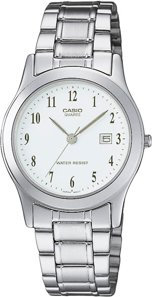 Наручные женские часы Casio LTP-1141PA-7B