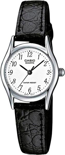 Наручные женские часы Casio LTP-1154PE-7B