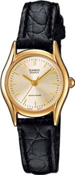 Наручные женские часы Casio LTP-1154PQ-7A