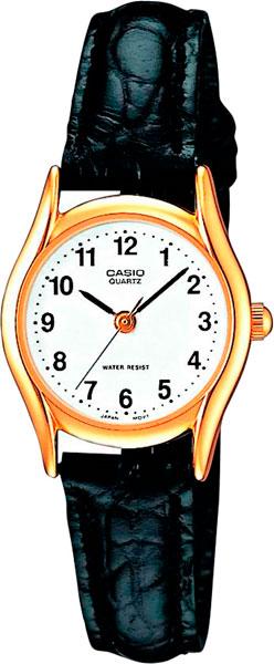Наручные женские часы Casio LTP-1154PQ-7B