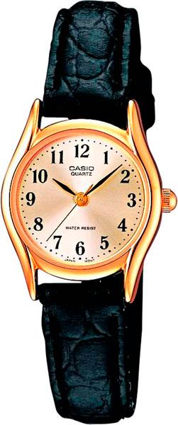 Наручные женские часы Casio LTP-1154PQ-7B2