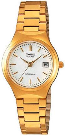 Наручные женские часы Casio LTP-1170N-7A
