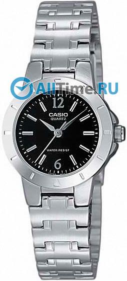 Наручные женские часы Casio LTP-1177A-1A