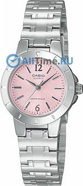 Наручные женские часы Casio LTP-1177A-4A1