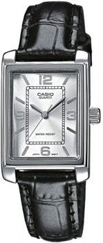 Наручные женские часы Casio LTP-1234PL-7A