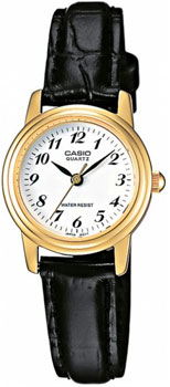 Наручные женские часы Casio LTP-1236PGL-7B