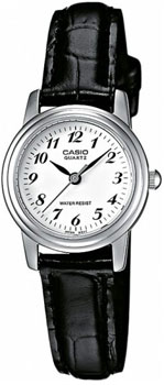Наручные женские часы Casio LTP-1236PL-7B