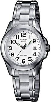 Наручные женские часы Casio LTP-1259PD-7B