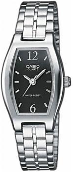 Наручные женские часы Casio LTP-1281PD-1A