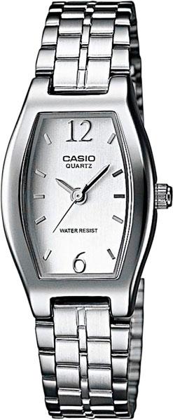 Наручные женские часы Casio LTP-1281PD-7A