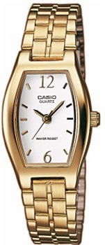 Наручные женские часы Casio LTP-1281PG-7A