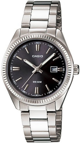 Наручные женские часы Casio LTP-1302D-1A1