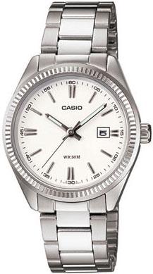 Наручные женские часы Casio LTP-1302D-7A1