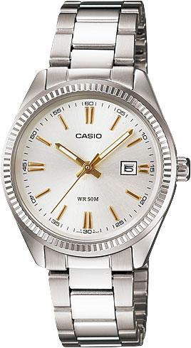 Наручные женские часы Casio LTP-1302D-7A2