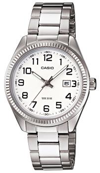 Наручные женские часы Casio LTP-1302D-7B