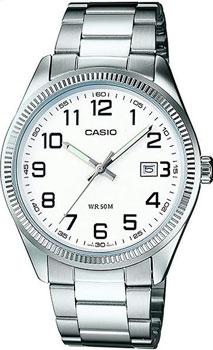 Наручные женские часы Casio LTP-1302PD-7B