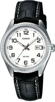 Наручные женские часы Casio LTP-1302PL-7B