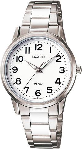 Наручные женские часы Casio LTP-1303PD-7B
