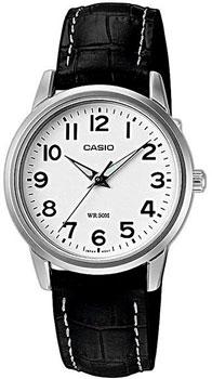 Наручные женские часы Casio LTP-1303PL-7B