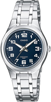 Наручные женские часы Casio LTP-1310PD-2B