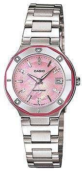 Наручные женские часы Casio LTP-1366D-4A