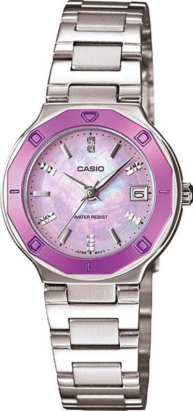 Наручные женские часы Casio LTP-1366D-6A