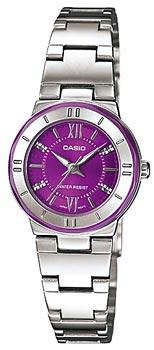 Наручные женские часы Casio LTP-1368D-6A