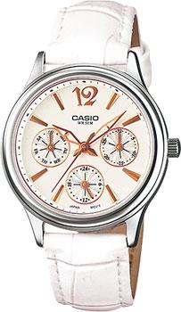 Наручные женские часы Casio LTP-2085L-7A