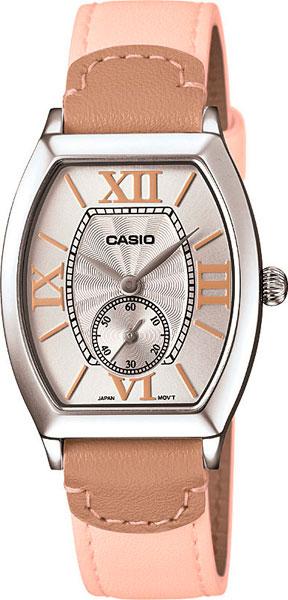 Наручные женские часы Casio LTP-E114L-4A2
