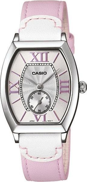 Наручные женские часы Casio LTP-E114L-6A