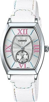 Наручные женские часы Casio LTP-E114L-7A