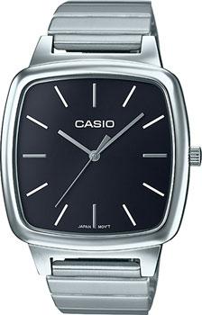 Наручные женские часы Casio LTP-E117D-1A