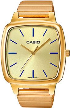 Наручные женские часы Casio LTP-E117G-9A