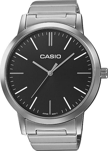 Наручные женские часы Casio LTP-E118D-1A