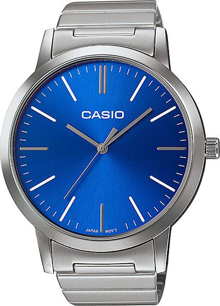Наручные женские часы Casio LTP-E118D-2A
